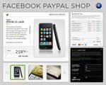 FACEBOOK PAYPAL SHOP