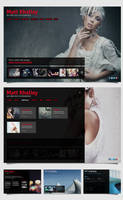 Themeforest - Creative Single Page Portfolio by pezflash