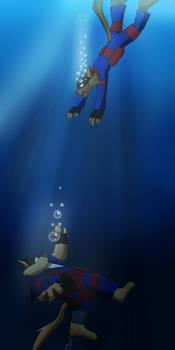SK drowning