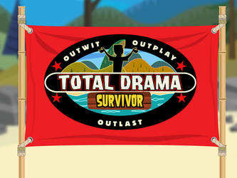 Total Drama Survivor