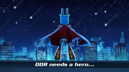 DDR needs a hero (remake)