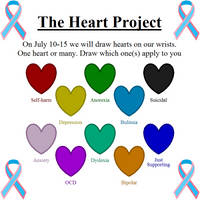 07 10-15 The Heart Project