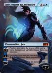 Jace Memory Adept alter