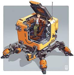B0X-Bot by thdark