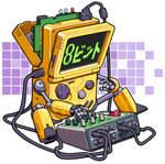 Chiptune-Bot