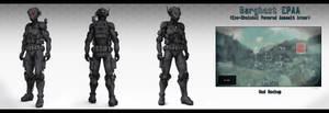 Barghest Armor