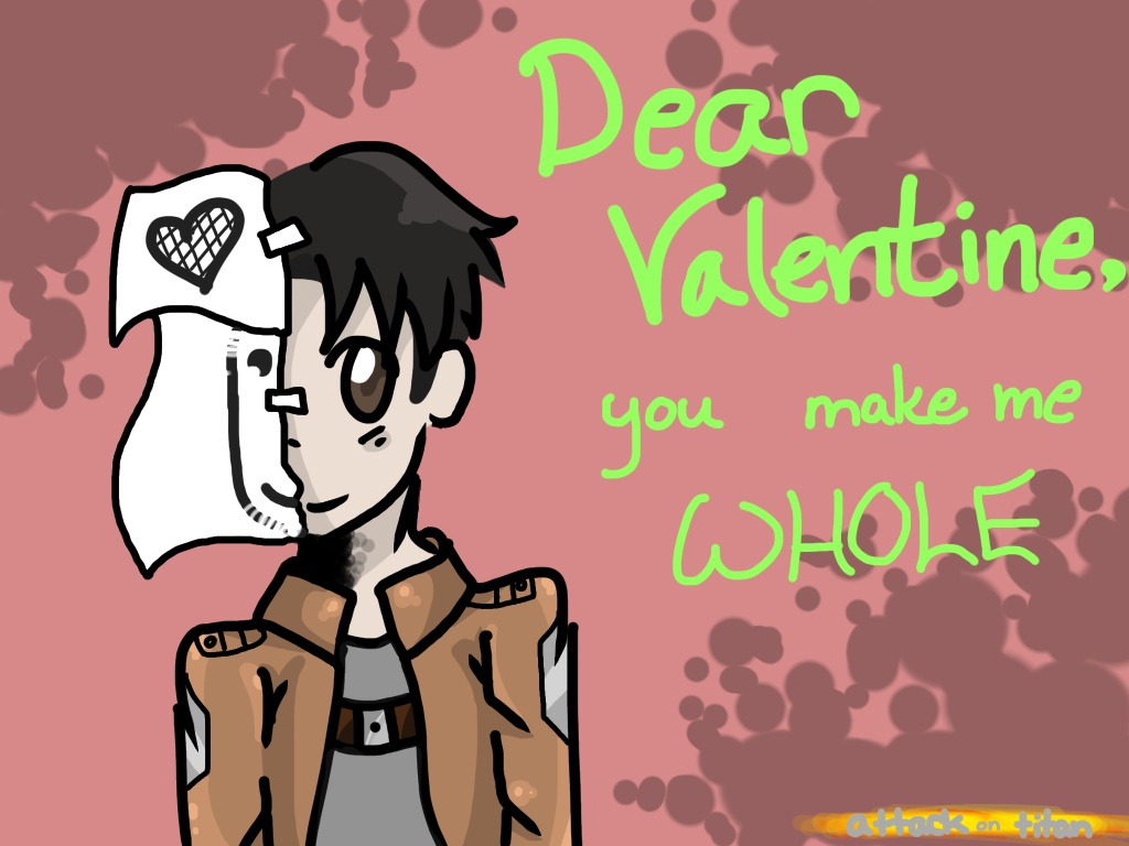 Marco\'s Valentine... by asel1 on DeviantArt