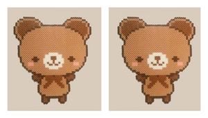 COMMISSION: Bear