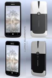 Nokia Lumia Elements