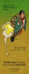 Jose Rizal 2008 by tagasanpablo