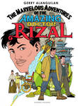 Amazing Doctor Rizal Cover