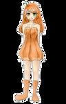 Pumpkin Adoptable {OPEN}