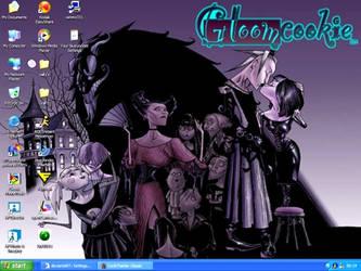 Gloomy Desktop