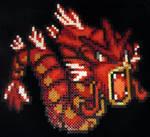 Red Gyarados