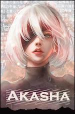 Ayasha Avatar by monik13inu