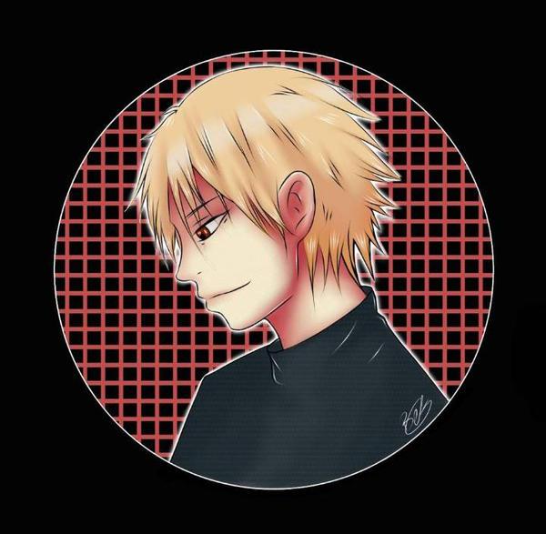 Shinichi Akiyama by BekRee