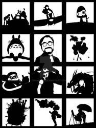 Ghibli Full
