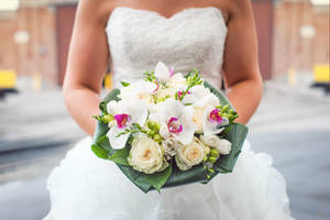 Wedding Flowers by Simon120188