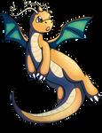 dragonite