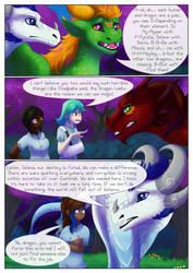 Dragon Laska - Chpt 2 - Page 10 by meroaw
