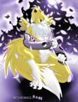 Digimon Tribute- Renamon