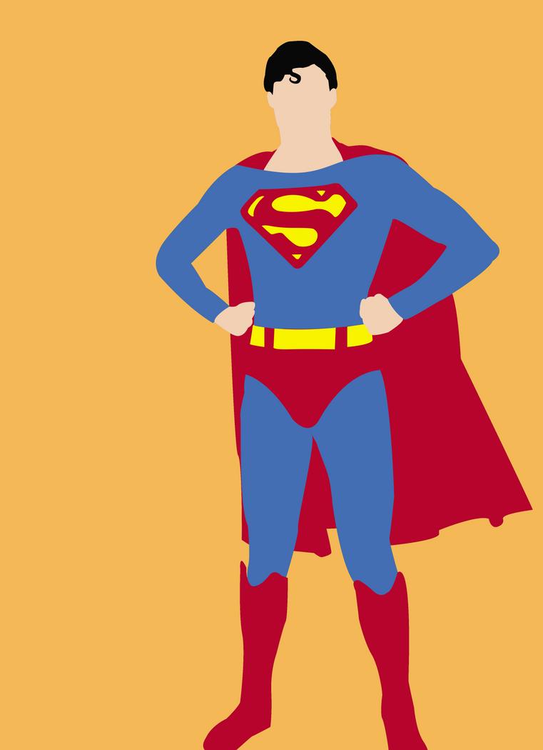 animated superman clipart - photo #39