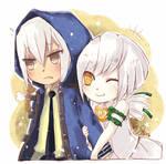 ++Soma and Shio++