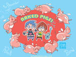 Naked PIgs