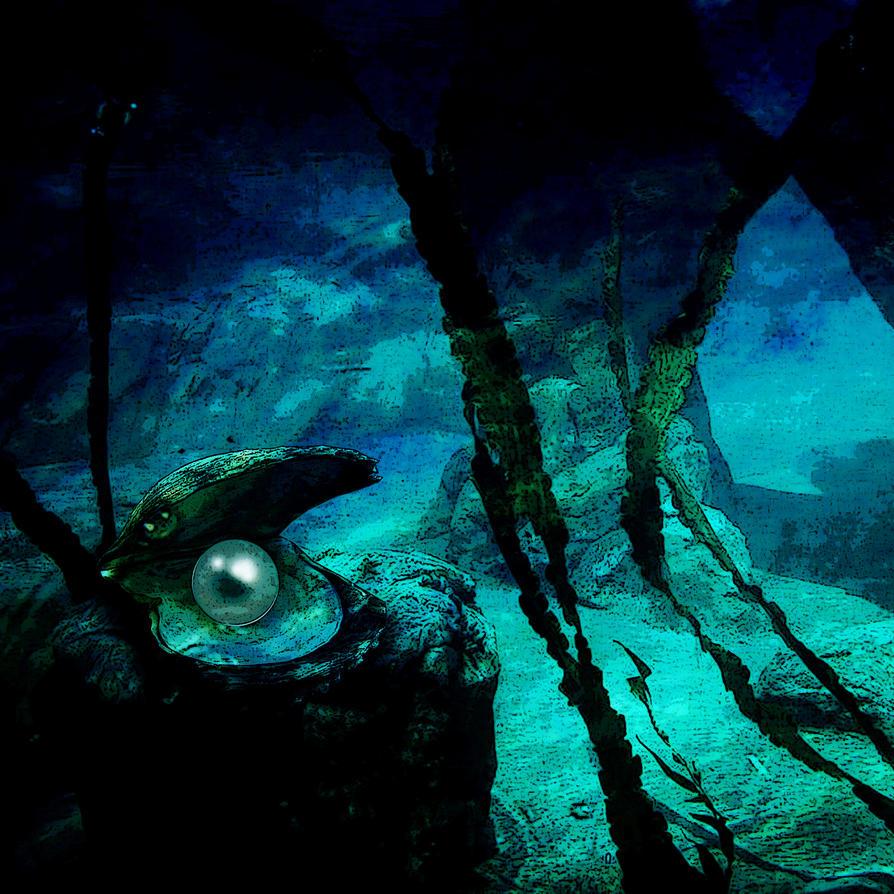 Dark oceans by sinninginheaven