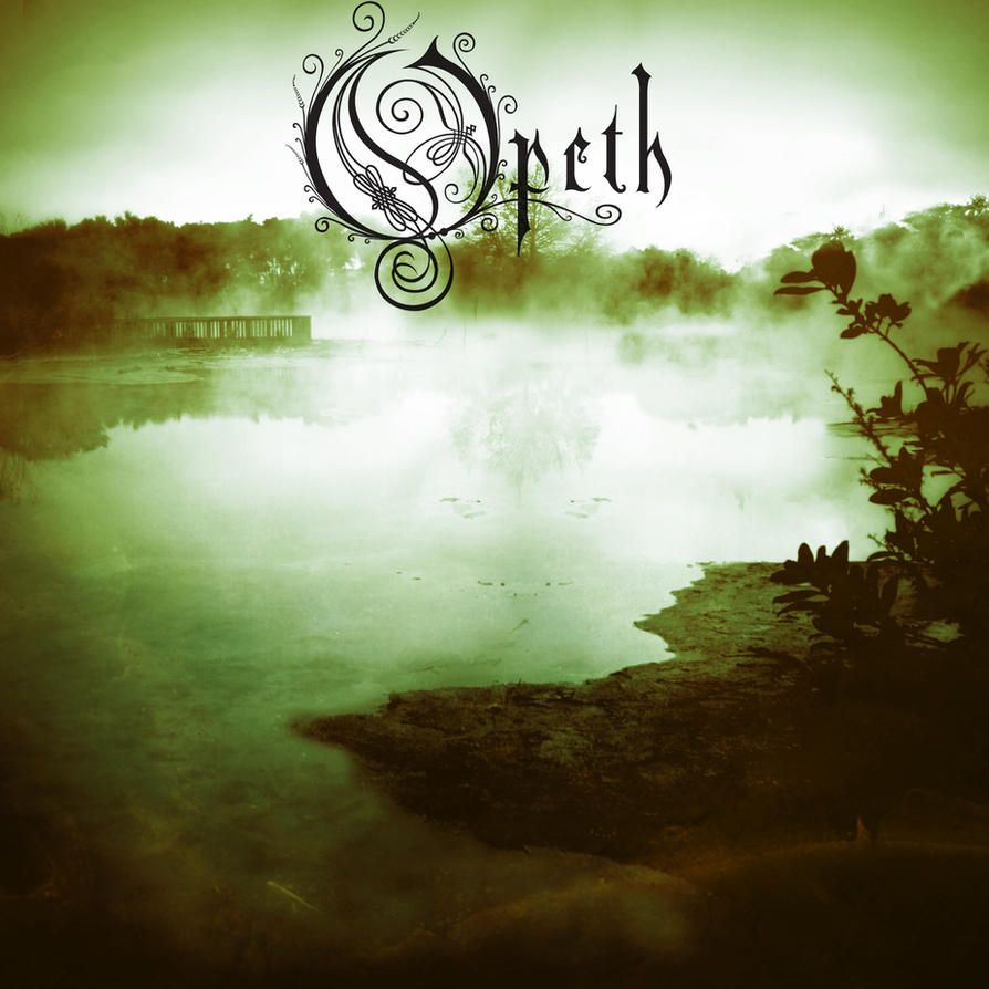 Opeth fan art by sinninginheaven