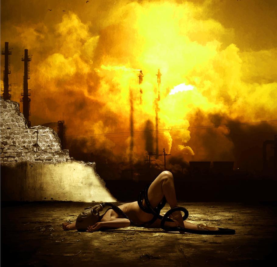 Toxic ballet by sinninginheaven