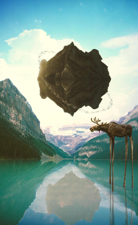 Fantasy. by sinninginheaven
