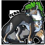 Rito Pixel 1 by Perocore