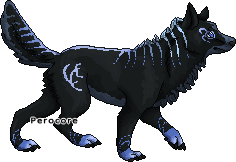 Wolf Mish by Perocore