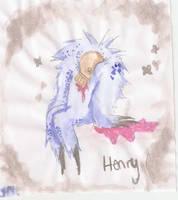 Henry by bunnichu