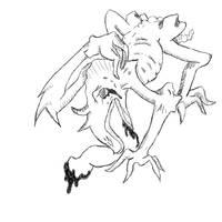 doodle doodle doodle... by bunnichu