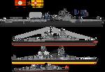Spartan Warships