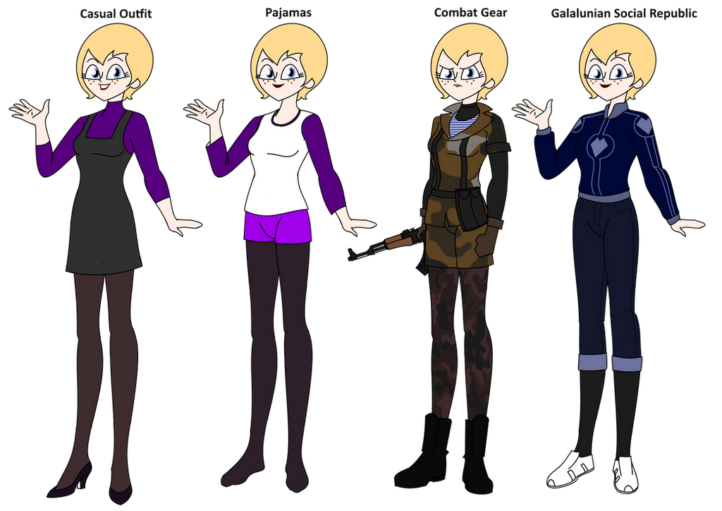 hands and heart ilana outfits by soundwave3591 on deviantart
