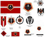 MM! AU: New Path groups and emblems