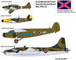 TL191: Confederate Air Force