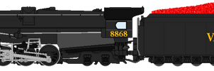 Vale Rail FF-1 Articulated