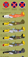 TL-191: Confederate Air Force Hound Dog
