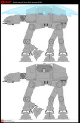 Star Wars: All-Terrain Shield Generator