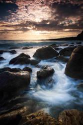 Irish Coast by cairo485
