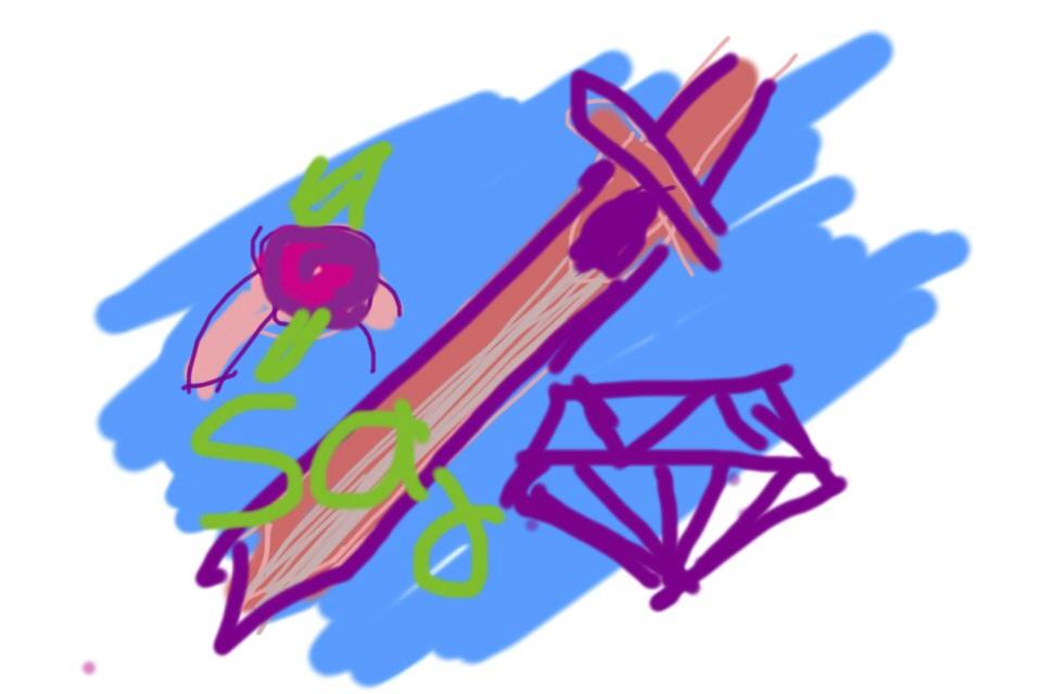 Sword art online by CorinnaAngela