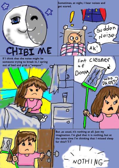 Chibiepisode3 by CorinnaAngela