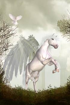 The Free Soul Of Pegasus