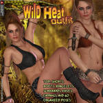 Wild Heat Outfit For V4 A4 G4