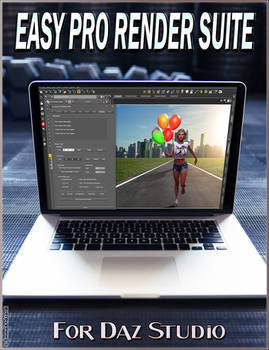EJ Easy Pro Render Suite