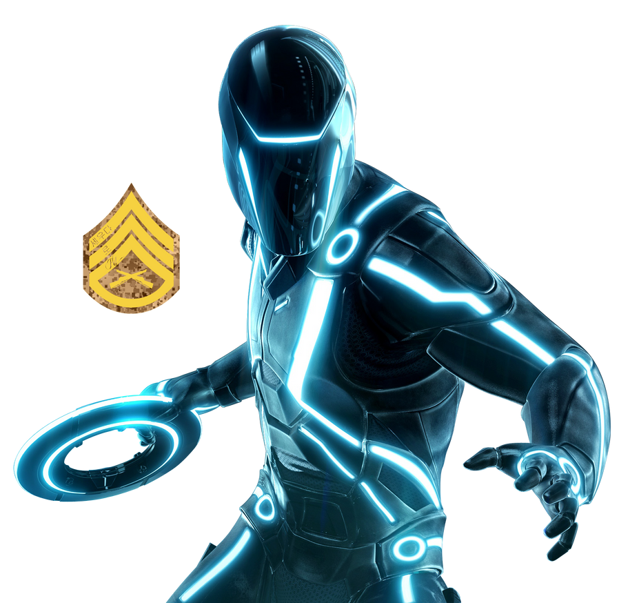 tron evolution by Kif-labs